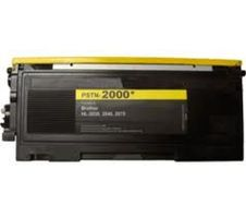 Toner compatible universel 2500 pages Brother TN2000 TN2005