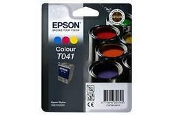 EPSON T041 : cartouche encre couleur 300 pages
