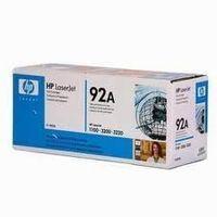 HP C4092A : toner noir 2500 pages