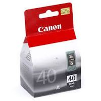 Canon PG-40 0615B042 : cartouche originale encre noire 16ml PG40