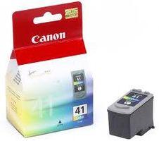 CANON CL-41 0617B001 : cartouche originale encre couleur 155 pages  CL41