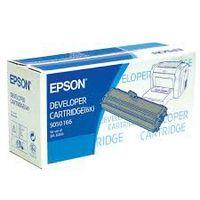 EPSON S051066 : toner noir grande capacité 6000 pages