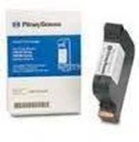 PITNEY BOWES FS004256004 : kit de 2 cartouche encre Bleue postale homologuée Pitney Bowes DP200/DP400