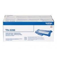 Brother TN 3390 : toner grande capacité 12000 pages