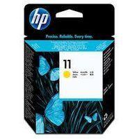 HP C4813A : tête impression jaune 24000 pages