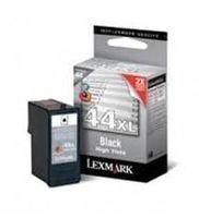 LEXMARK N°44XL : cartouche encre noire grande capacité 540 pages 18Y0144E
