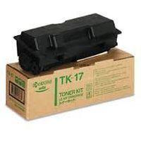 KYOCERA TK-17 : toner noir 6000 pages