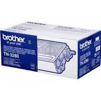 BROTHER TN-3280 : toner noir 8000 pages