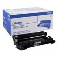 Brother DR-3300 : tambour original 30000 pages DR 3300