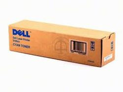 DELL 593-10061 K4973 : toner Cyan 4000 pages