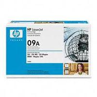HP C3909A : toner noir 15000 pages