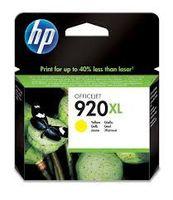 HP CD974AE: cartouche encre jaune grande capacité 700 pagesHP N° 920XL