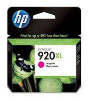 HPCD973AE : cartouche encre magenta grande capacitéHP N° 920XL