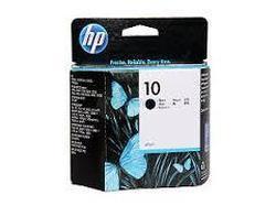 HP C4844A : cartouche encre noire 2200 pages N°10