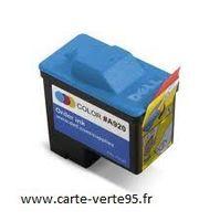 DELL T0530 592-10040 : cartouche originale encre couleur