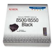 XEROX 108R00672 : encre solide noire 6000 pages