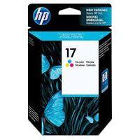 HPC6625A : cartouche encre couleur 15ml N°17