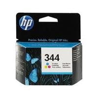 HP C9363EE : Cartouche encre couleur 450 pagesN°344
