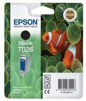 Epson T026 : cartouche encre noire 540 pages