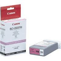 CANON BCI-1302PM : cartouche encre photo magenta 130ml