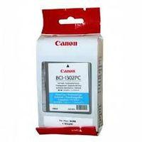 CANON BCI-1302PC 7721A001AA : cartouche encre light cyan 130ml