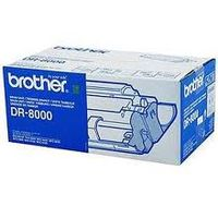 Brother DR 8000 : tambour original 20000 pages DR-8000