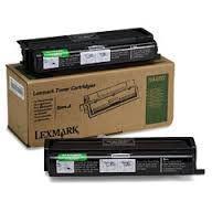 LEXMARK 11A4097 : Boite de 2 toners noirs