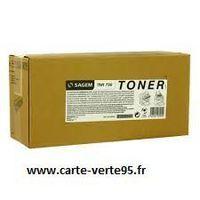 Sagem TNR756 : toner noir original 10000 pages  PROMO TNR 756 251435803