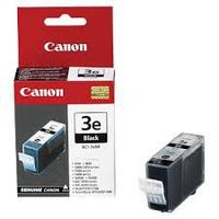 CANON BCI-3eBK : cartouche encre noire 310 pages 4479A297