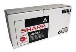 SHARP AR208LT : toner noir 8000 pages