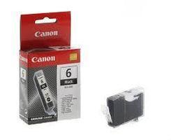 CANON BCI6BK : cartouche encre noire 4705A002