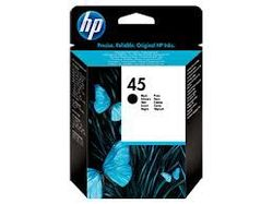 HP 51645GE : cartouche encre noire 490 pages