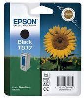 EPSON T017 : cartouche encre noire 600 pages
