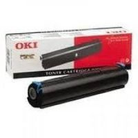OKI 09002395 : toner noir 2500 pages