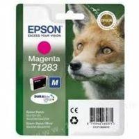 EPSON T1283 : cartouche encre magenta 3,5ml