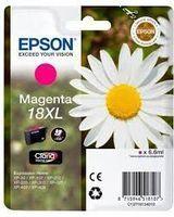 EPSON C13T1813 : cartouche encre magenta grande capacité 450 pages T181340