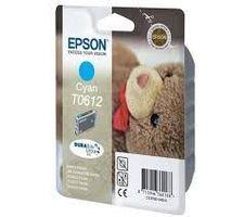 EPSON T0612: cartouche encre cyan 250 pages