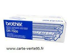 Brother DR 7000 : kit tambour original 20000 pages DR-7000