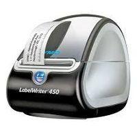 DYMO LABELWRITER 450 : Imprimante d'étiquettes DYMO 600 x 300 dpi