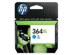 HP CB323EE : cartouche encre cyan grande capacité 750 pages CB323EE