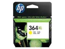 HP CB325EE : cartouche encre jaune grande capacité 750 pages CB325EE