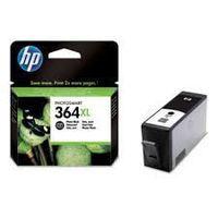 HP CB322EE : cartouche encre photo noire grande capacité 290 pages CB322EE