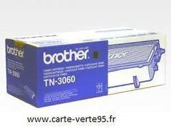 BROTHER TN-3060 : toner noir grande capacité 6700