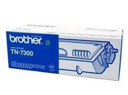 BROTHER TN-7300 : toner noir 3300 pages