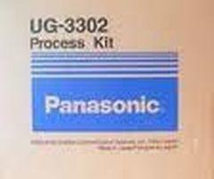 Panasonic UG 3302 : toner noir 2000 pages