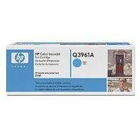 HP Q3961A : toner cyan grande capacité 4000