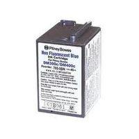 PITNEY BOWES DM 400C: cartouche encre bleue 45 ml  765-9SB