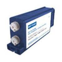 PITNEY BOWES DM 800/825/875/900/1000 : cartouche encre bleue 190ml compatible Pitney bowes 767-8SB PB7