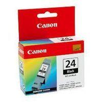 CANON BCI-24BK 6881A002 : cartouche encre noire 125 pages