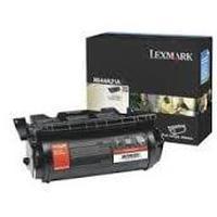 LEXMARK X642H31E : Toner noir 21000 pages